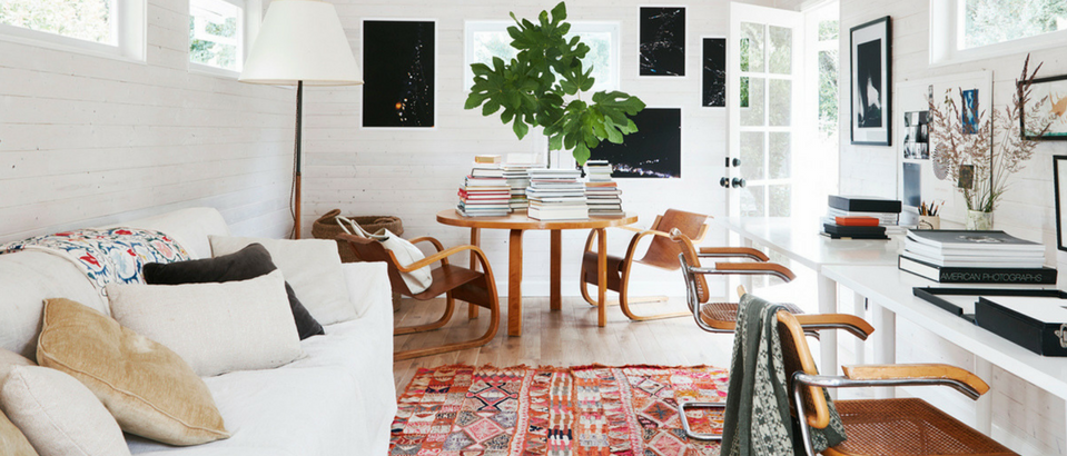 2016 Interior Design Trends: Top Tips From The Experts