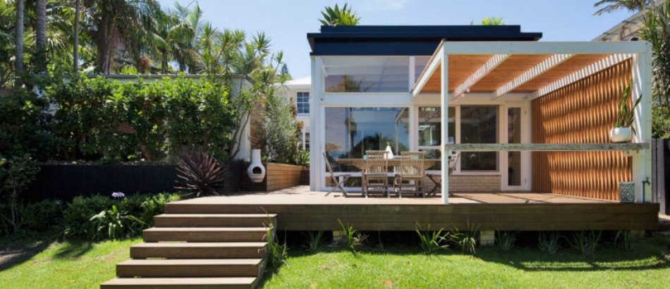Find Out this Mid-Century Modern Renovation in Sidney