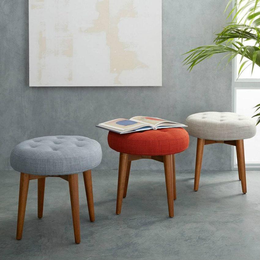 Furniture Tips The Best Mid-Century Stools Mid-Century stools Furniture Tips: The Best Mid-Century Stools Furniture Tips The Best Mid Century Stools 1