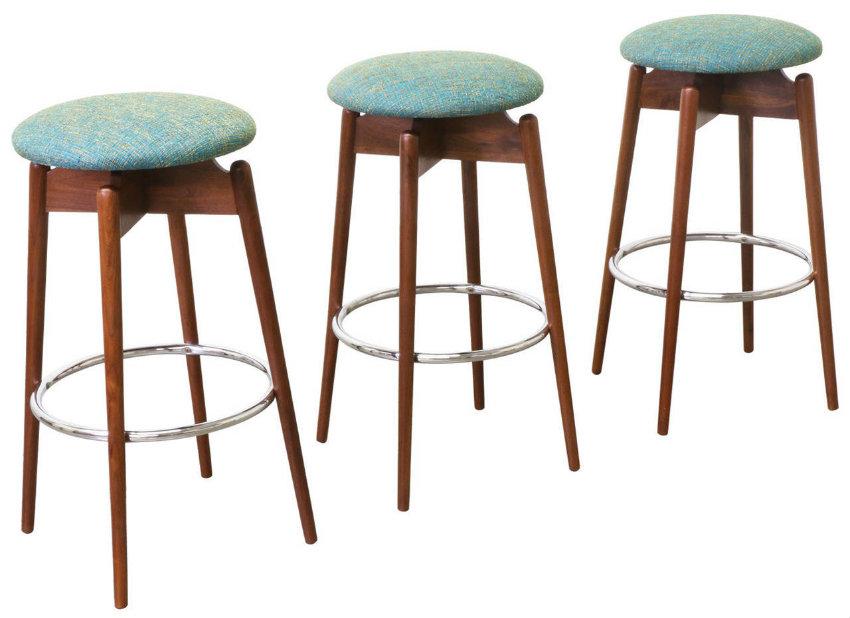 Furniture Tips The Best Mid-Century Stools Mid-Century stools Furniture Tips: The Best Mid-Century Stools Furniture Tips The Best Mid Century Stools 2