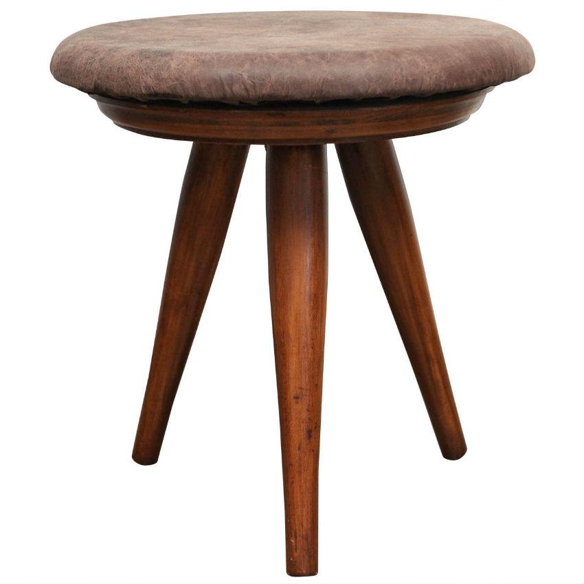 Furniture Tips The Best Mid-Century Stools Mid-Century stools Furniture Tips: The Best Mid-Century Stools Furniture Tips The Best Mid Century Stools 3
