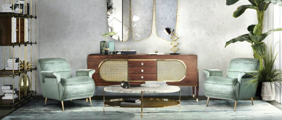 The Best Mid-century Decor Tips to Inspire You
