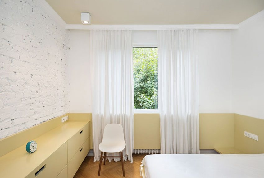 A Colorful Mid-Century Modern Apartment in Sofia You Need to See! mid-century modern apartment A Colorful Mid-Century Modern Apartment in Sofia You Need to See! A Colorful Mid Century Modern Apartment in Sofia You Need to See 1