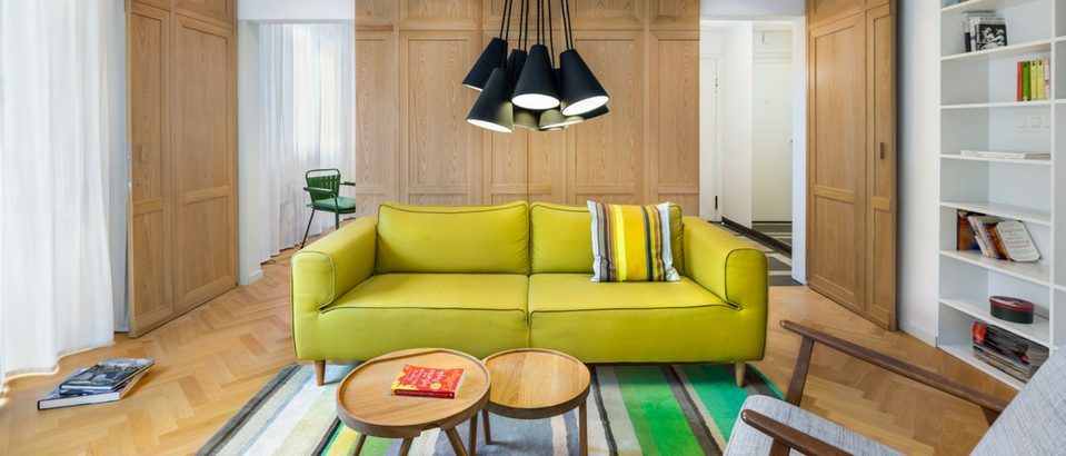 A Colorful Mid-Century Modern Apartment in Sofia You Need to See! mid-century modern apartment A Colorful Mid-Century Modern Apartment in Sofia You Need to See! A Colorful Mid Century Modern Apartment in Sofia You Need to See feat 959x410