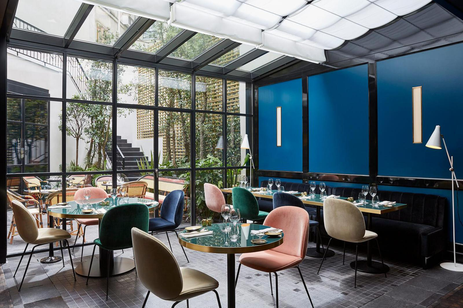 These Are the 8 Hotels You Need to Know Before Maison et Objet 2017! maison et objet 2017 These Are the 8 Hotels You Need to Know Before Maison et Objet 2017! These Are the 8 Hotels You Need to Know Before Maison et Objet 2017 4