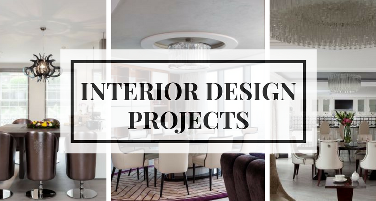5 Interior Design Projects Done Right by FK Project Management