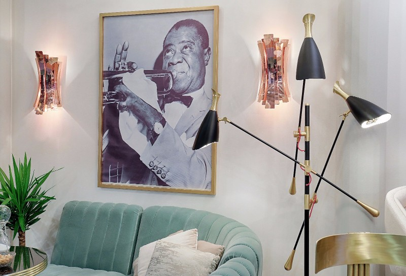 Why Essential Home is the Mid-Century Design Stand Not to Be Missed