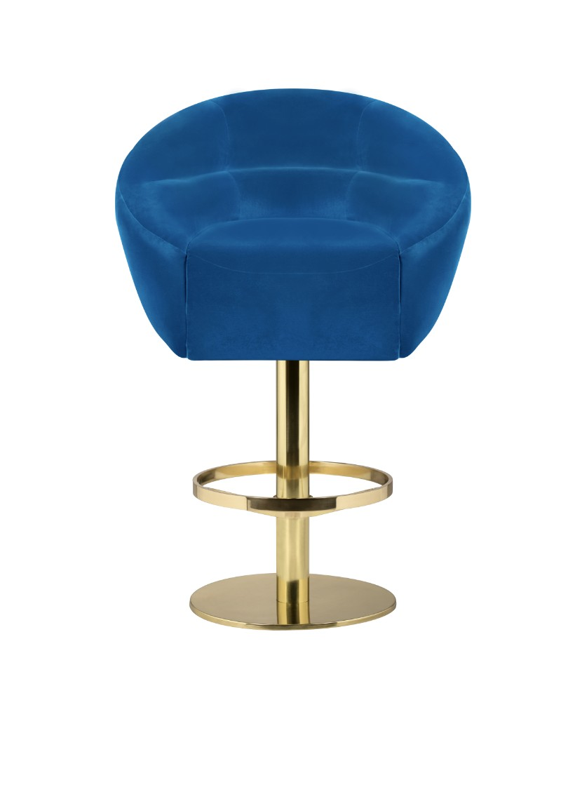 mid-century modern design Top 3 Mid-Century Modern Design Bar Chairs to Match Your Fancy Drinks Top 3 Mid Century Modern Design Bar Chairs to Match Your Fancy Drinks 6