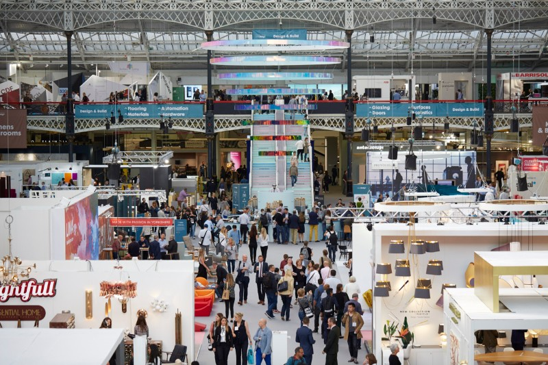 Why 100% Design September is the Furniture Fair to Be This Week! 100% design september Why 100% Design September is the Furniture Fair to Be This Week! capa 1