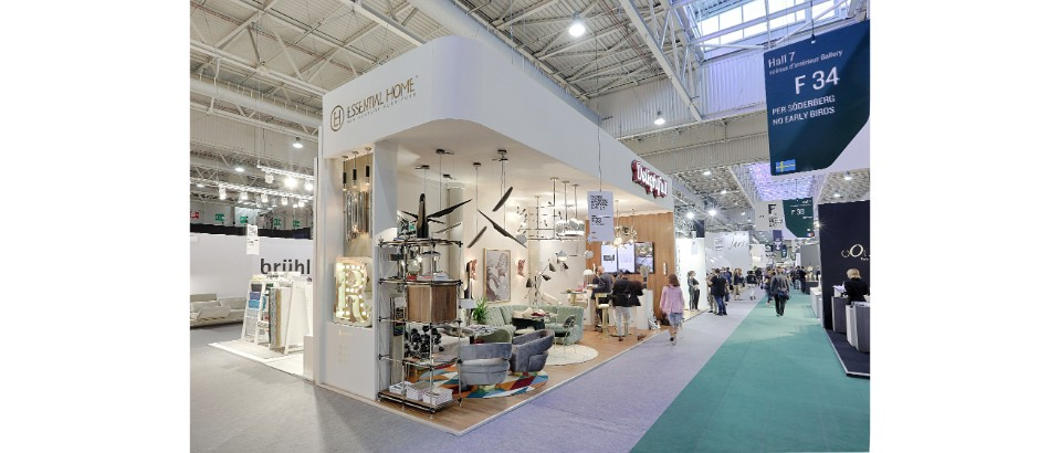 Find Out the top Brands to See at 100% Design in September