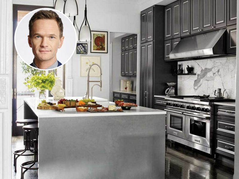 Wonderful 10 Celebrity Kitchens Where Weu0027d Love To Cook Our Thanksgiving Dinner_1 Celebrity  Kitchens 10