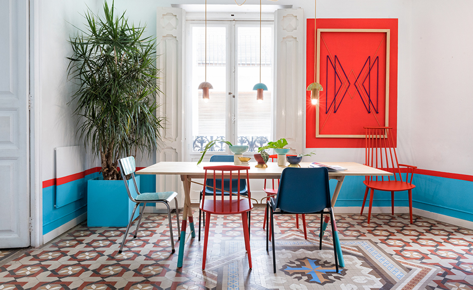 A Lounge Hostel in Spain that Will Warm Your Heart this Winter lounge hostel A Lounge Hostel in Spain that Will Warm Your Heart this Winter A Lounge Hostel in Spain that Will Warm Your Heart this Winter 2