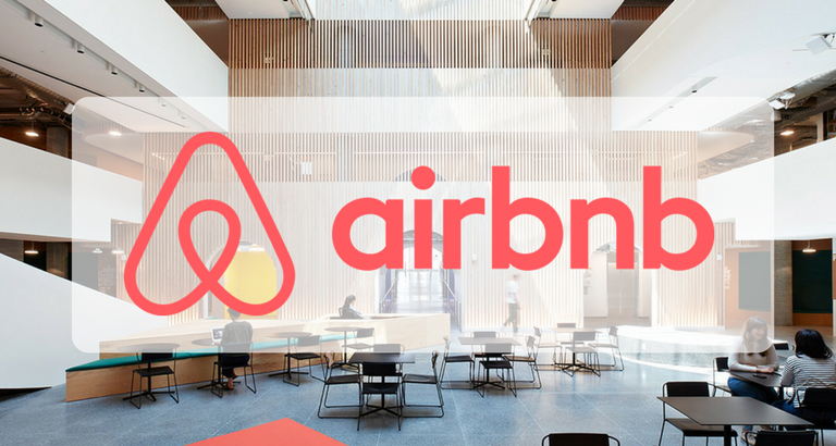 AirBnB San Francisco Headquarters Are Inspired by Their Own Listings!