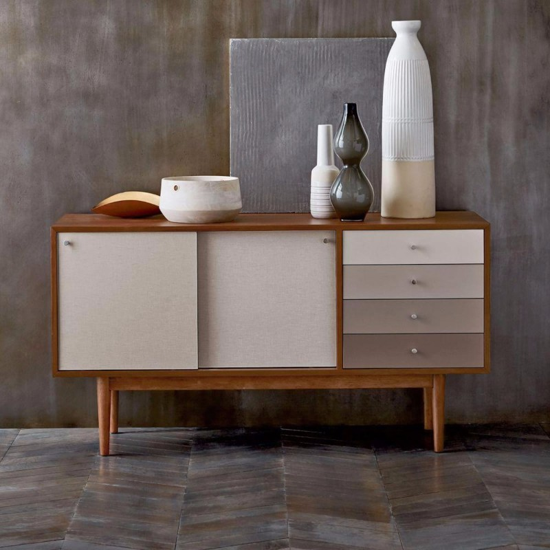 Fall & Winter Decor- Our Selection of the Best Mid-Century Sideboards mid-century sideboards Fall & Winter Decor: Our Selection of the Best Mid-Century Sideboards Fall Winter Decor Our Selection of the Best Mid Century Sideboards 8