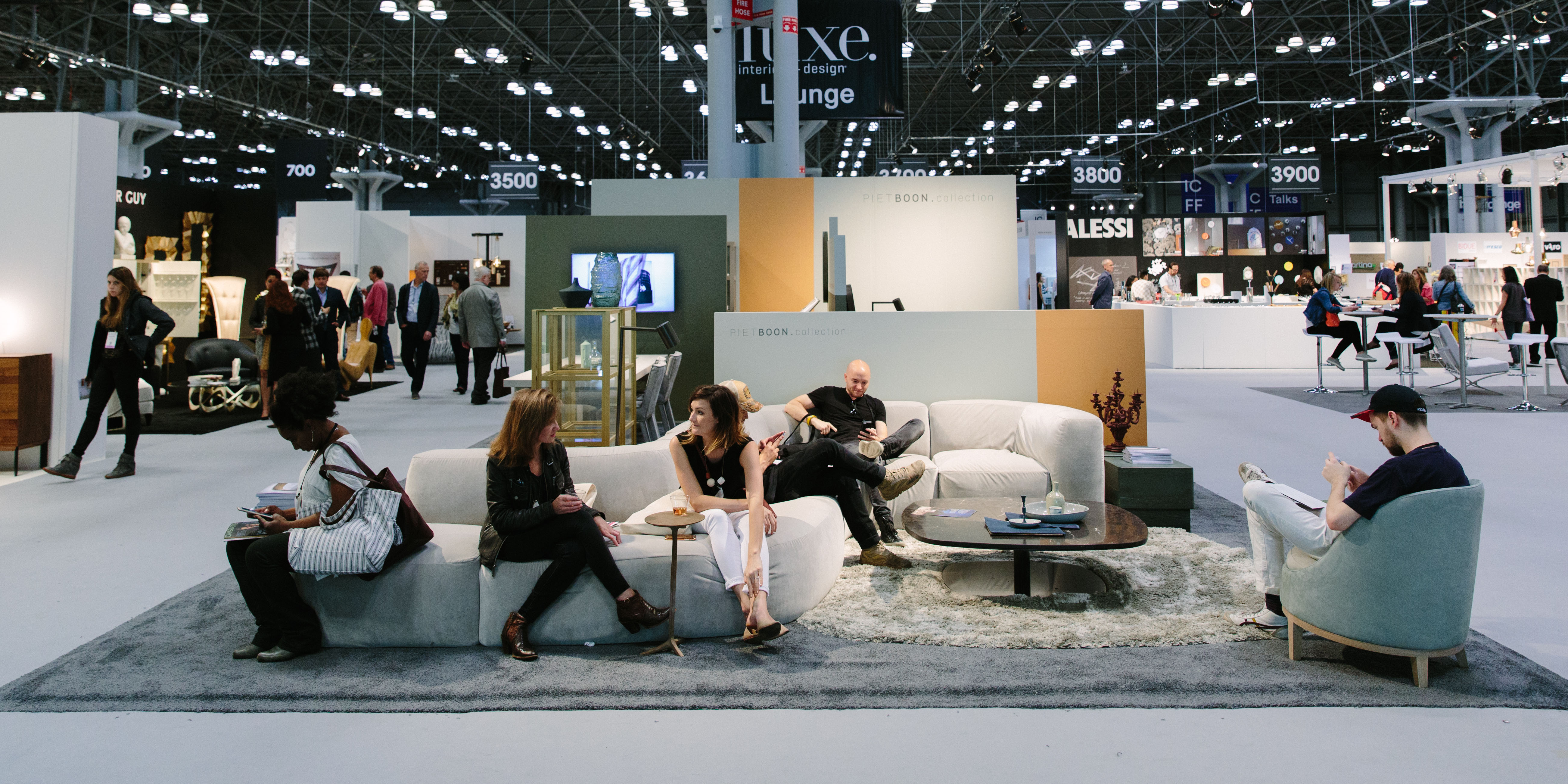 Sofa expo new york 2017 for High end furniture stores nyc