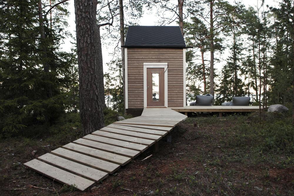 Fiinnish Design Mokki Sisustus Nido Robin Falck Scandinavian Country