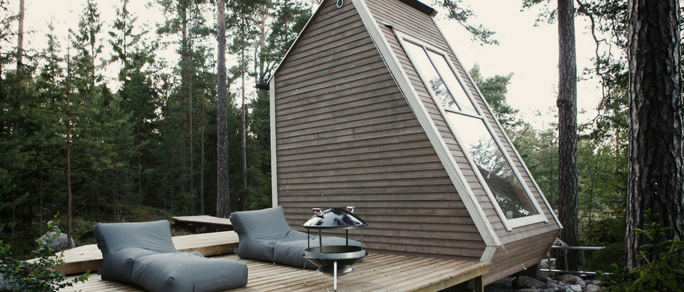 Nido: A Tiny House that Makes the Best of Eco Design