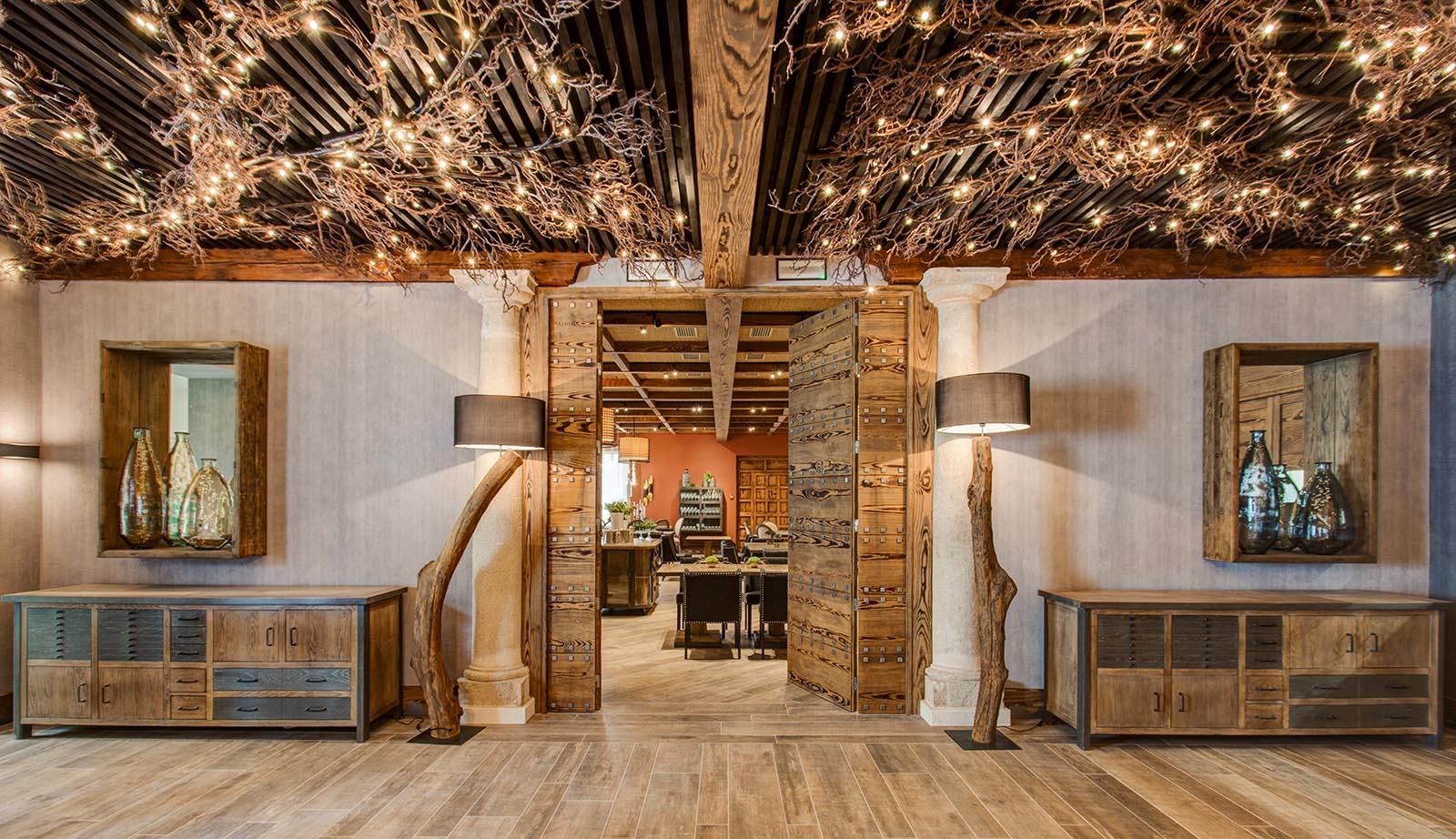 Rustic restaurant interior design ideas psoriasisguru