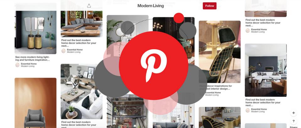 7 Best Mid-Century Home Decor Inspiration Boards On Pinterest