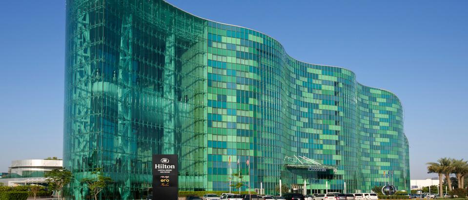 KCA International Brings Luxury to Hilton Hotel Abu Dhabi
