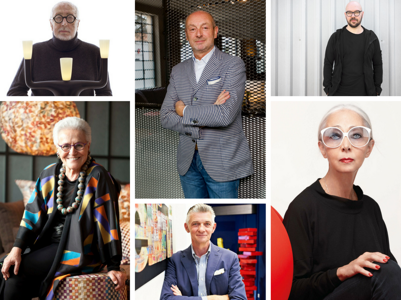 The Rising Talents You Don't Want to Miss at Maison et Objet 2018!
