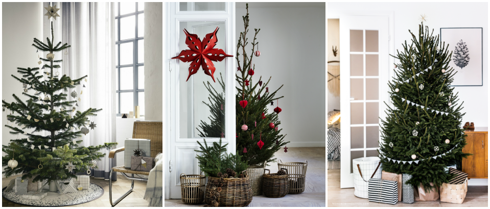 You Can Thank Us Later: 7 Scandinavian Christmas Trees You