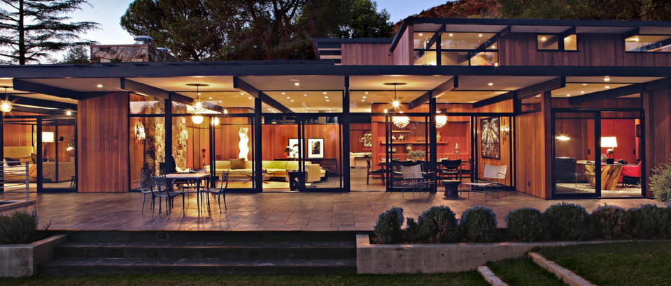 5 Reasons Why We Can't Stop Loving Mid-Century Modern Architecture