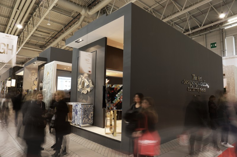 Maison et objet 2018 the brands you can 39 t miss the for Maison brand