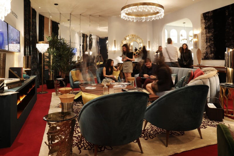 Maison et Objet 2018- The Brands You Can't Miss the Opportunity to See_2 maison et objet 2018 Maison et Objet 2018: The Brands You Can't Miss the Opportunity to See Maison et Objet 2018 The Brands You Cant Miss the Opportunity to See 5