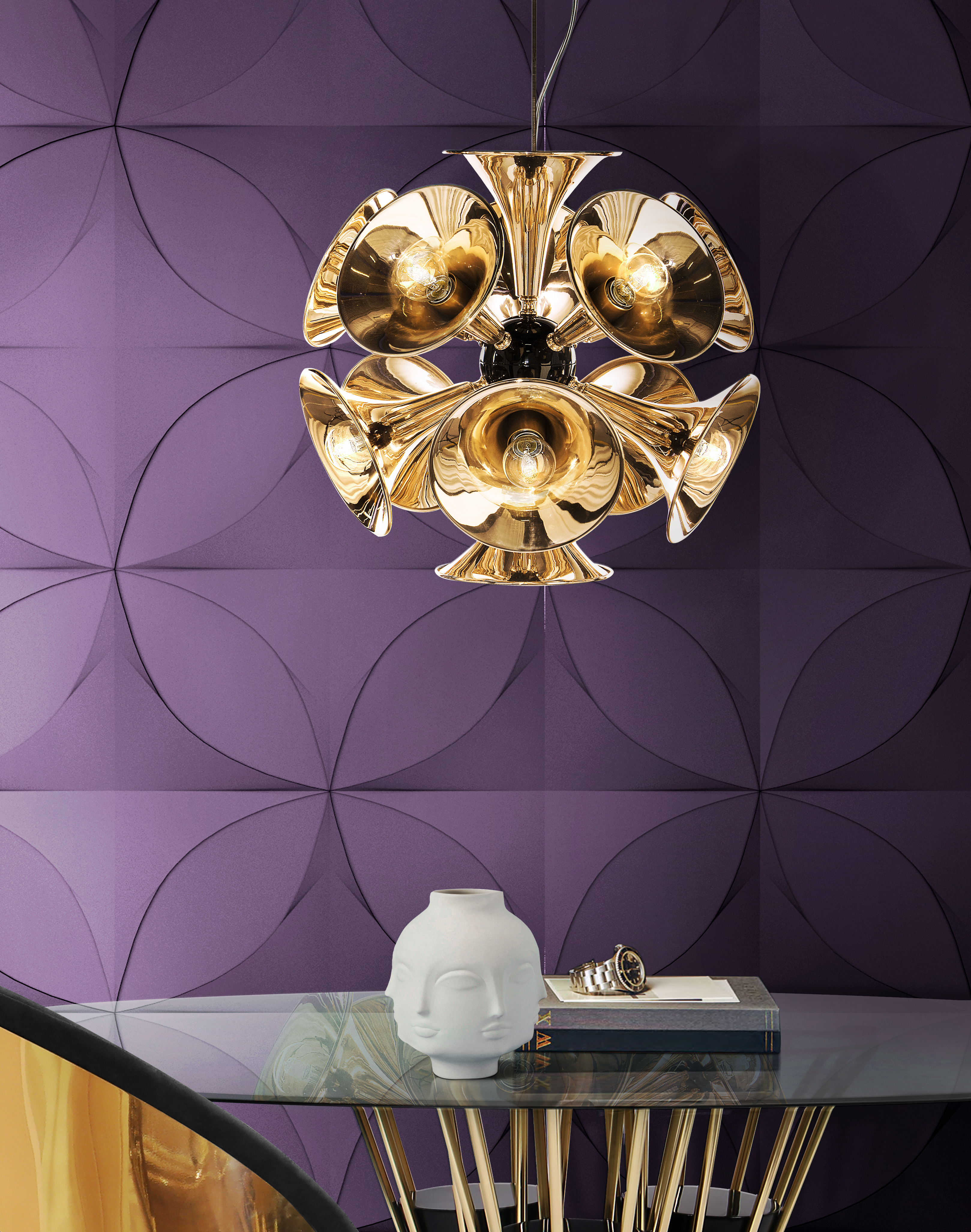 7 Essential Ways to Make UltraViolet the Star of Your Home Decor_1 ultra violet 7 Essential Ways to Make Ultra Violet the Star of Your Home Decor 5 Essential Ways to Make Ultra Violet the Star of Your Home Decor 3