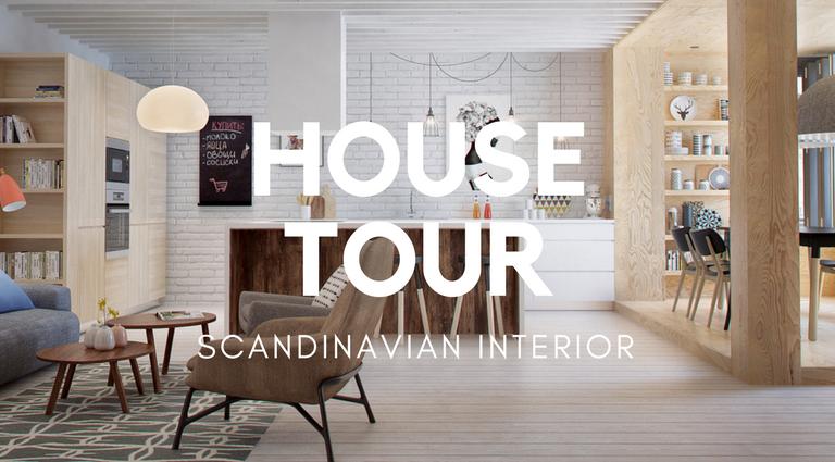 House Tour- A Bespoke Scandinavian Interior That Will Inspire You_10