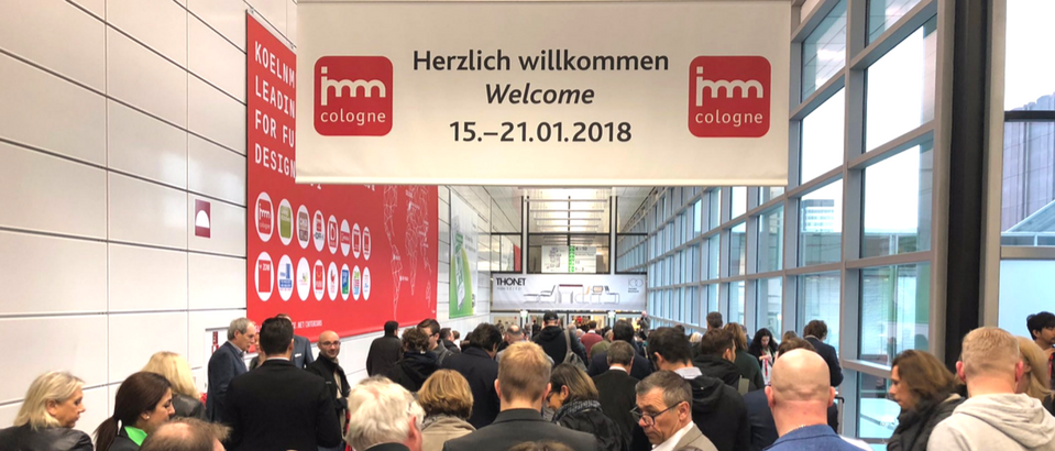 Keep Up with IMM Cologne: All About the First Day!
