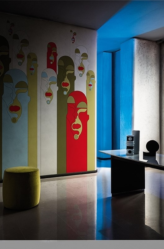 Maison et Objet 2018: Our Favorite Luxury Furniture Pieces at Hall 8