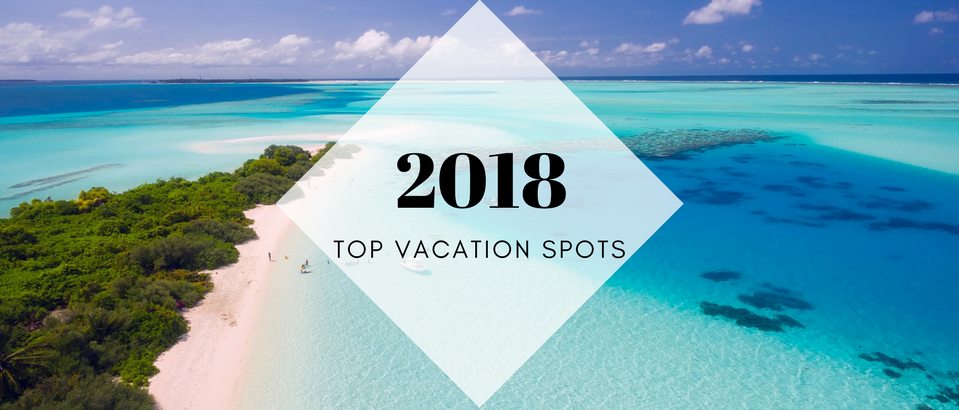 These Are The Best Vacation Spots In 2018 According To Google 10