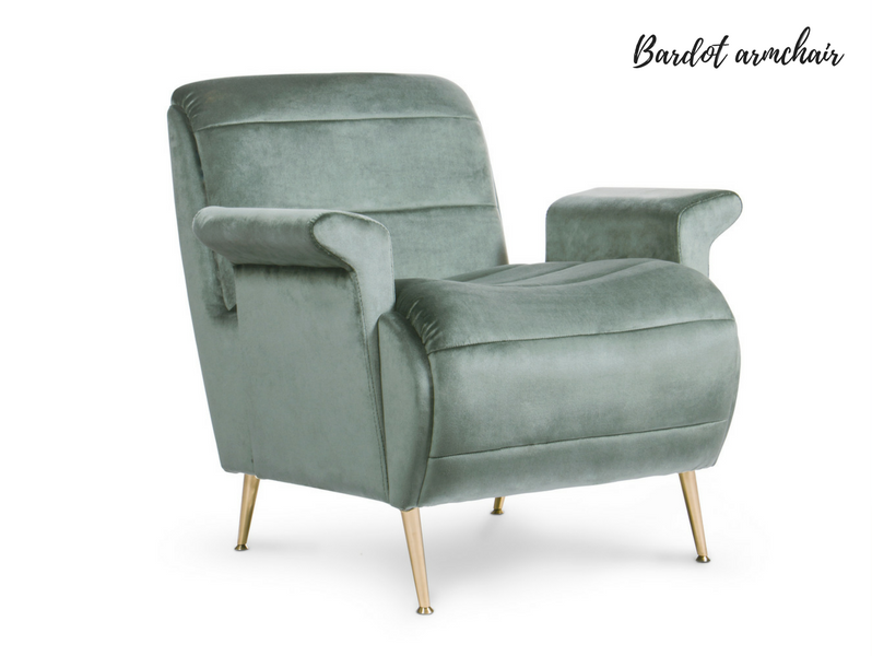 8 Mid-Century Furniture Items Perfect for Pastel Lovers_2