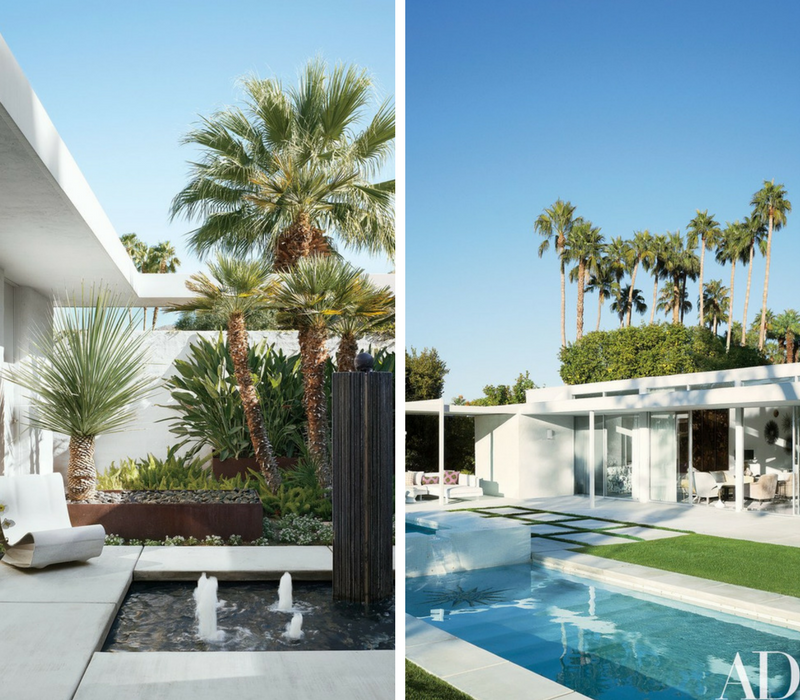 A Mid-Century Modern Retreat in Palm Springs by Emily Summers_3 mid-century modern A Mid-Century Modern Retreat in Palm Springs by Emily Summers A Mid Century Modern Retreat in Palm Springs by Emily Summers 1