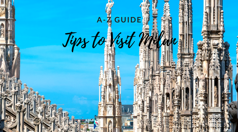 A-Z Guide- What to Do in Milan If You're Visiting Next Month_9