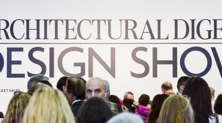AD Show: The Interior Design Trade Fair New York Waits for All Year ad show AD Show: The Interior Design Trade Fair New York Waits for All Year AD Show The Interior Design Trade Fair New York Waits for All Year feat 768x425
