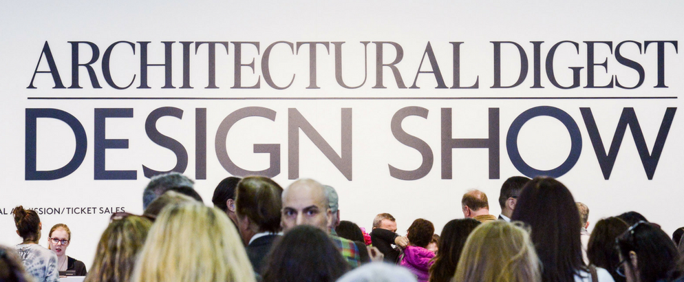 AD Show: The Interior Design Trade Fair New York Waits For