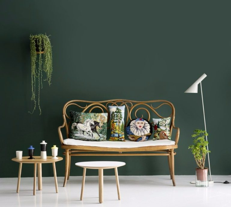 The Best Living Room Colors to Live Spring at Its Fullest_3