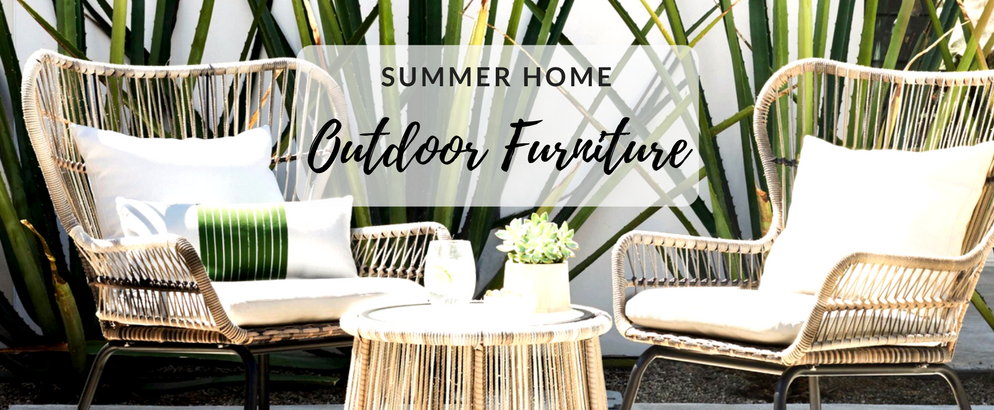 6 Outdoor Furniture Ideas That Will Make Your Terrace One of a Kind_feat