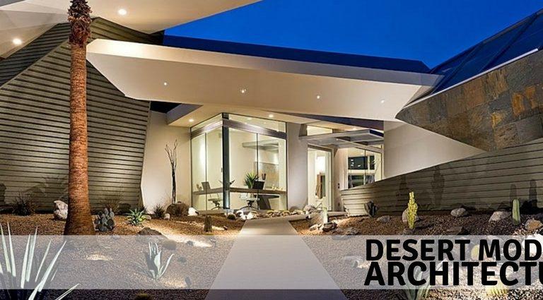 Palm Springs Desert Modern Architecture A Place You Must Visit: Palm Springs' Desert Modern Architecture! Palm Springs california 768x425