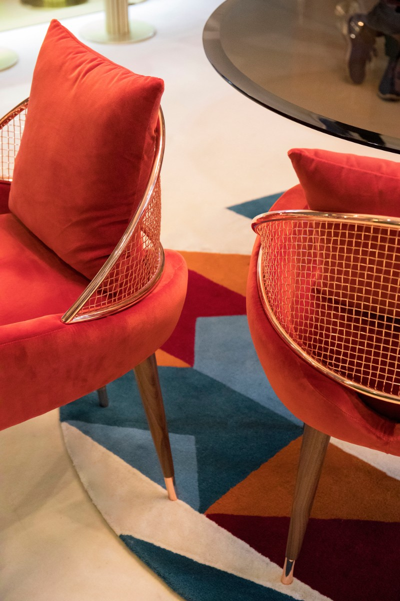 Salone del Mobile 2018 What's Happening and What's to Come_3 salone del mobile 2018 Salone del Mobile 2018: What's Happening and What's to Come Salone del Mobile 2018 Whats Happening and Whats to Come 3