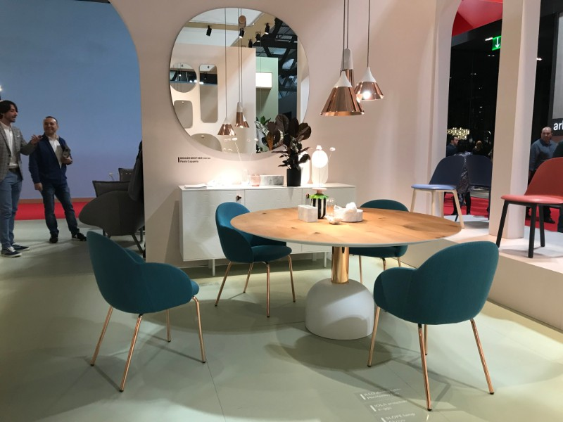Salone del Mobile 2018 What's Happening and What's to Come_2 salone del mobile 2018 Salone del Mobile 2018: What's Happening and What's to Come Salone del Mobile 2018 Whats Happening and Whats to Come paollo capello