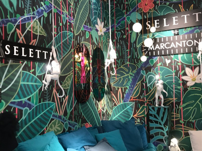 Salone del Mobile 2018 What's Happening and What's to Come_2 salone del mobile 2018 Salone del Mobile 2018: What's Happening and What's to Come Salone del Mobile 2018 Whats Happening and Whats to Come seletti2