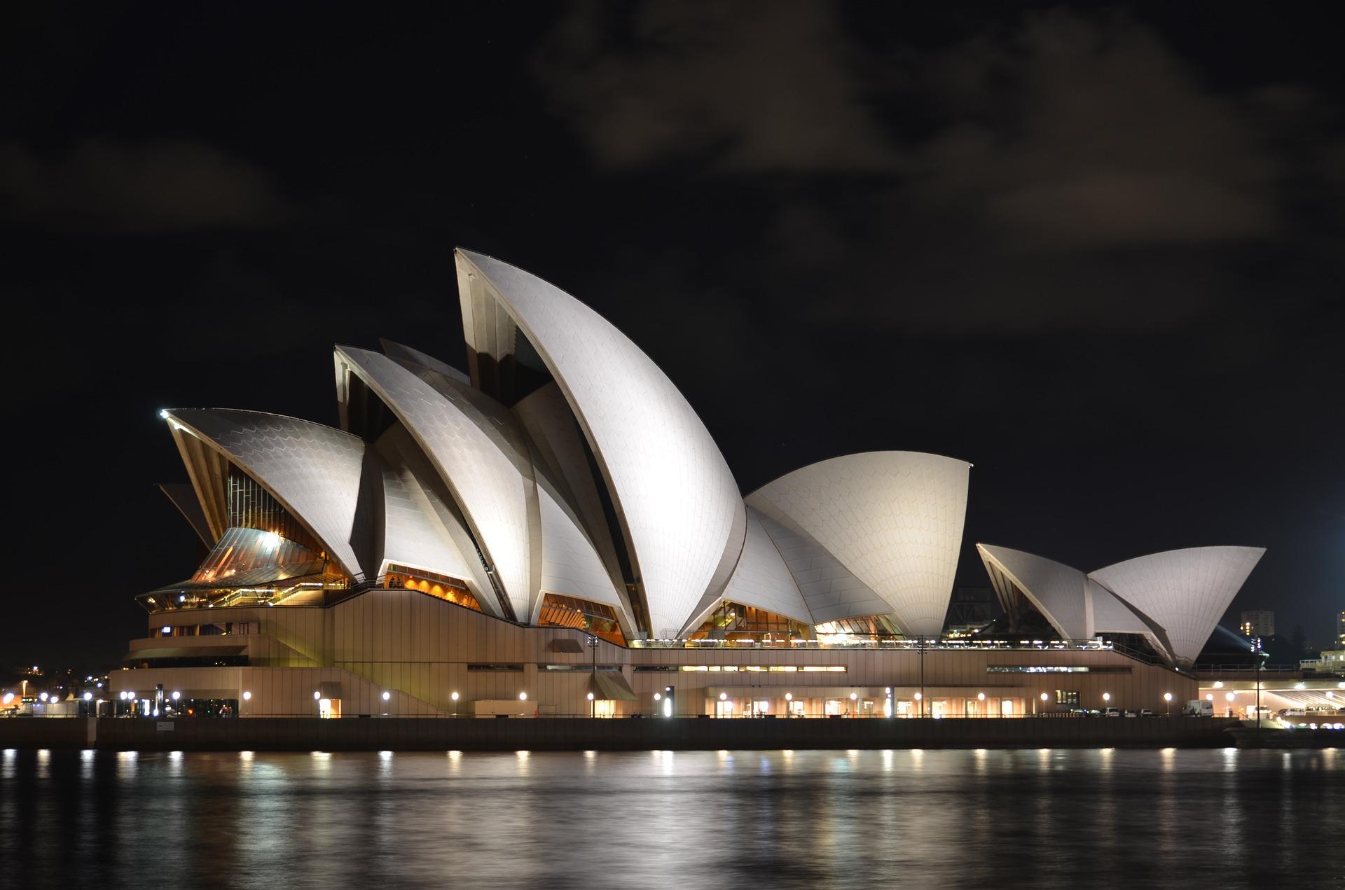 Australian Architecture- 10 Memorable Buildings_2 australian architecture Australian Architecture: 10 Memorable Buildings Australian Architecture 10 Memorable Buildings 2