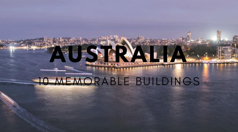 Australian Architecture- 10 Memorable Buildings_feat australian architecture Australian Architecture: 10 Memorable Buildings Australian Architecture 10 Memorable Buildings feat 768x425