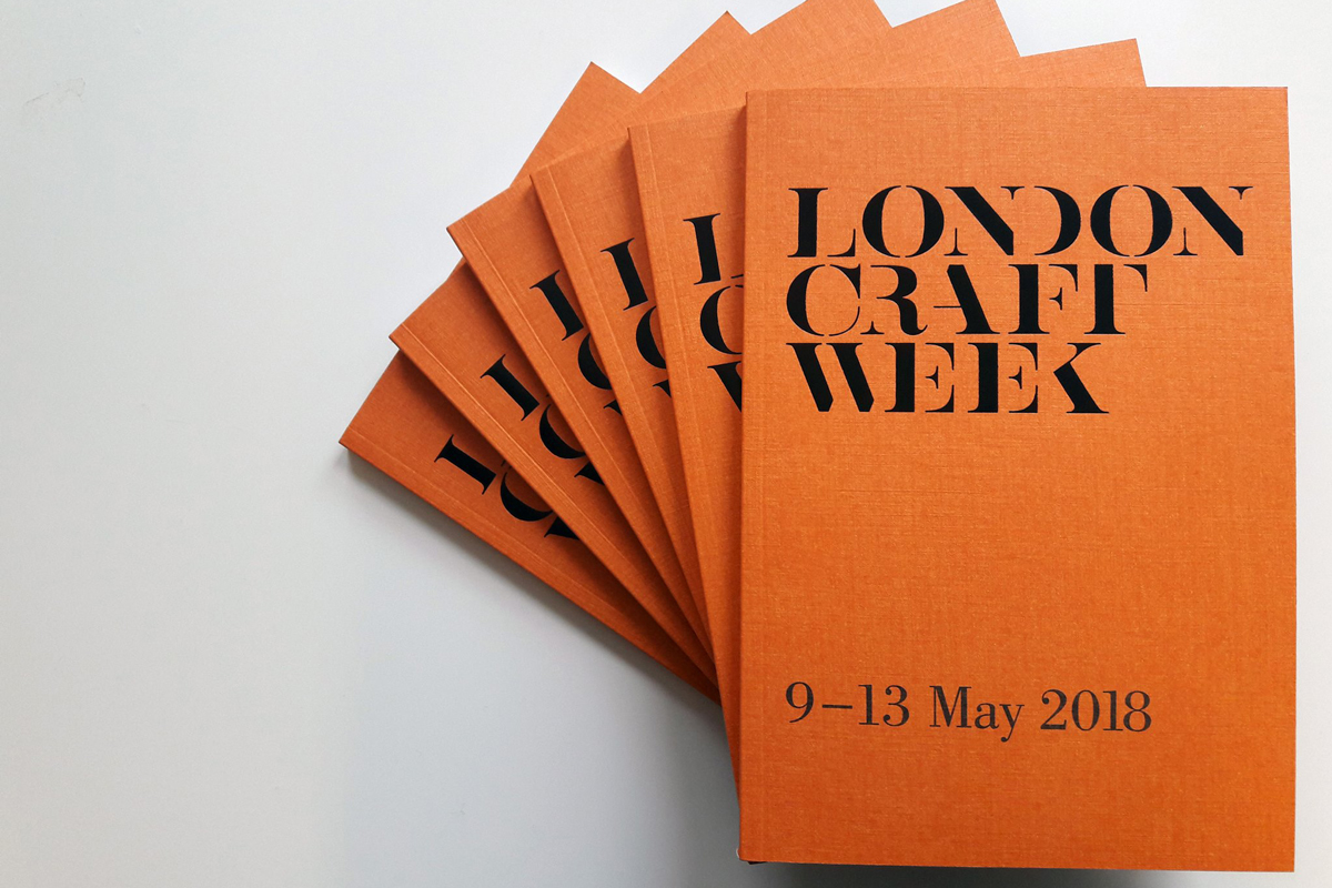 Have You Heard London Craft Week Is About to Begin_1 London Craft Week Have You Heard? London Craft Week Is About to Begin Have You Heard London Craft Week Is About to Begin 4