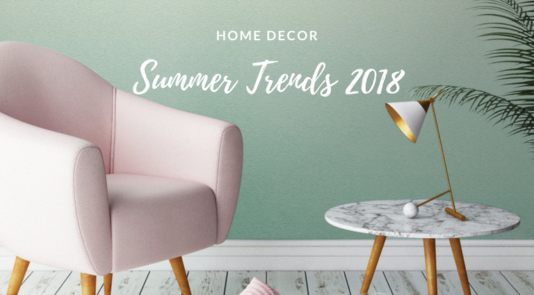 Home Decor Trends for the Summer That Are Calling for You_feat