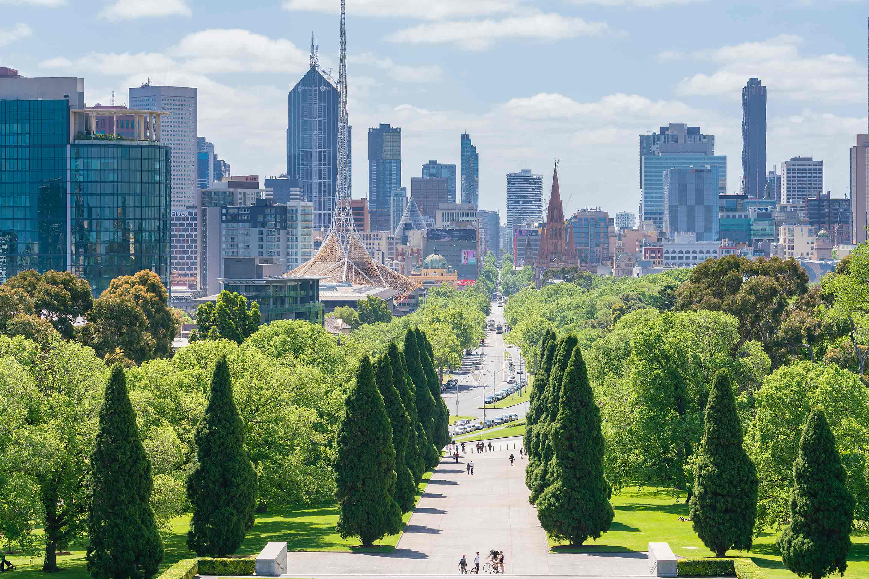 what are the best cities to visit in australia